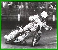 Andy Grahame Action